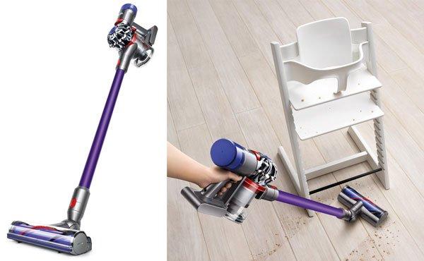 best vacuum cleaner India