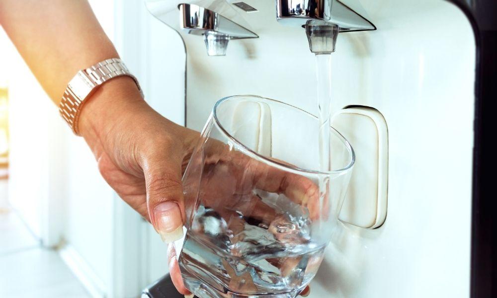 ro water purifier necessary