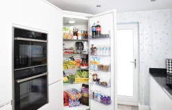 5 Best Refrigerators Under Rs. 40000 In India In 2021